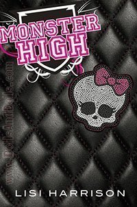 Monster High (novel)