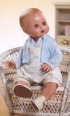 Juanin Baby Dolls