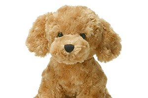 Teddykompaniet stuffed toys
