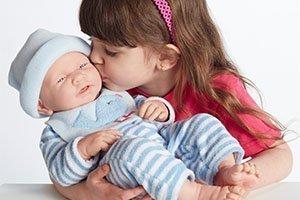 Berenguer Boutique La Newborn