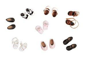 Las amigas zapatos y complementos