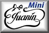 Mini Juanín Pérez