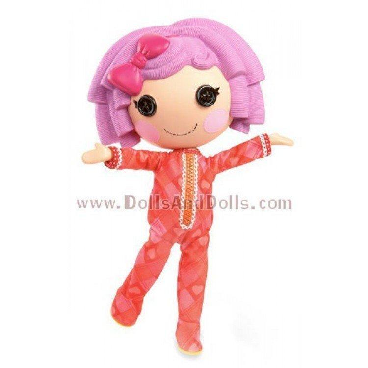 Ropa para muñecas Lalaloopsy 31 cm - Pijama corazones