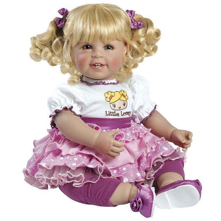 Muñeca Adora 51 cm - Little Lovey
