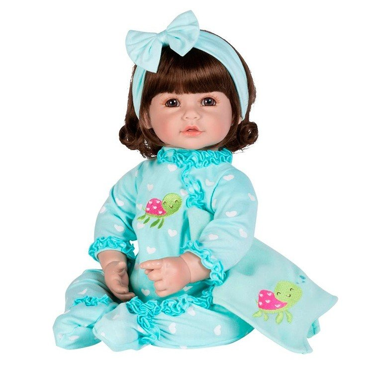 Muñeca Adora 51 cm - Sleepy Turtle