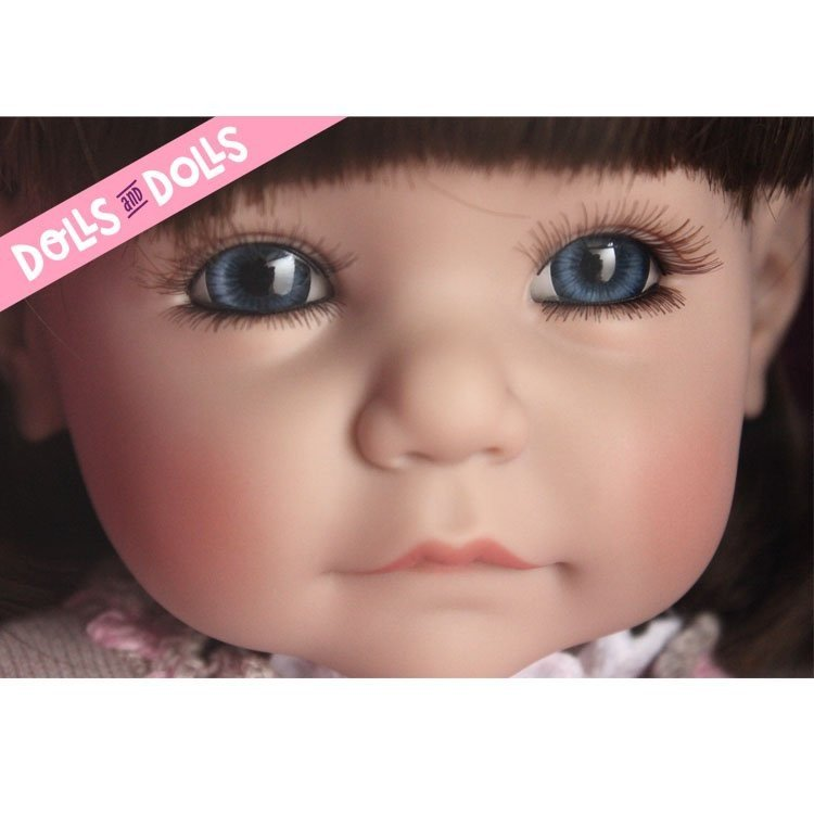 Muñeca Adora 51 cm - Sweet Cheeks