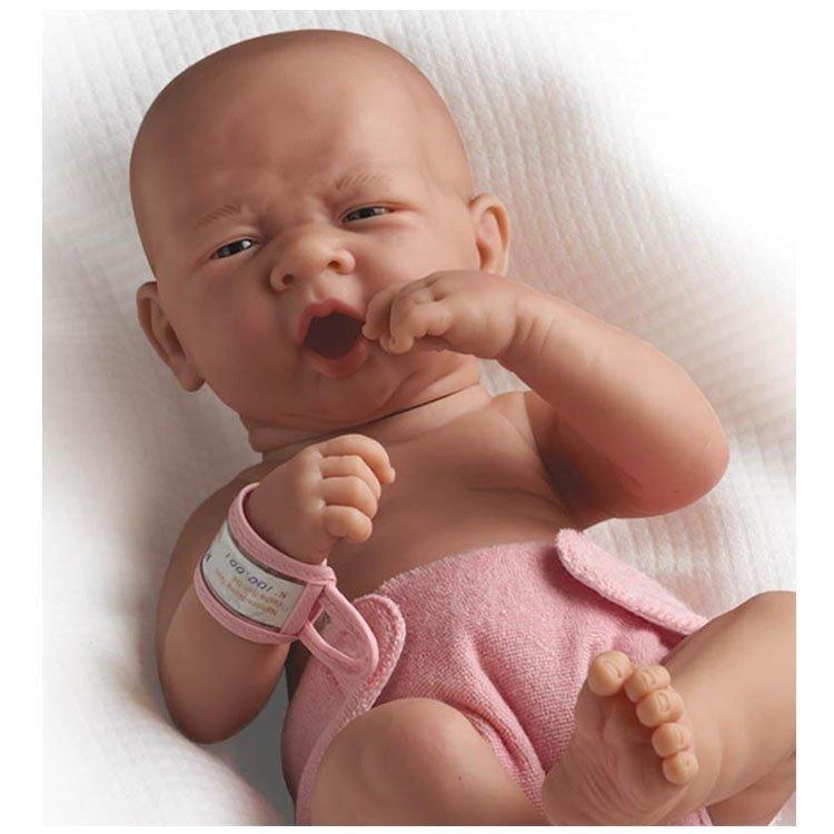 Muñeca Berenguer Boutique 36 cm - La newborn 18505 (chica)