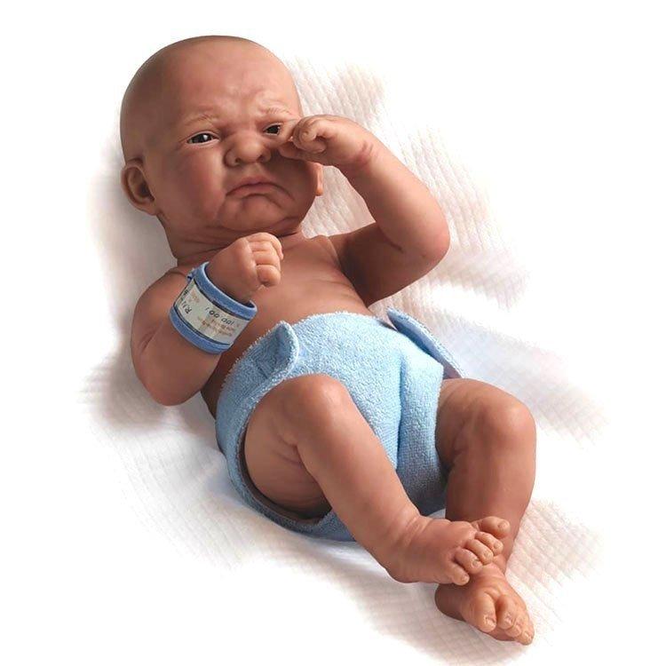 Muñeco Berenguer Boutique 36 cm - La newborn 18500 (chico)