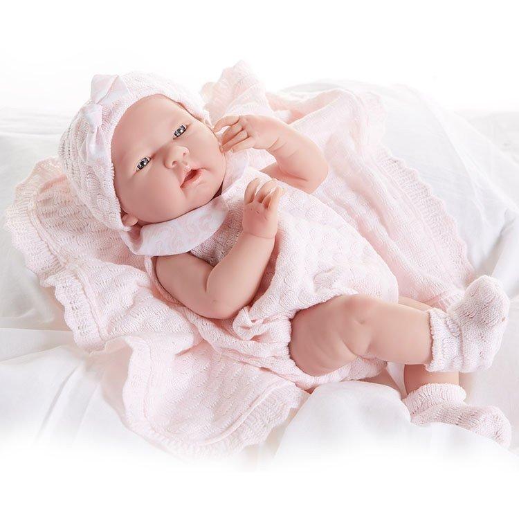 Muñeca Berenguer Boutique 38 cm - La newborn 18053 (chica)