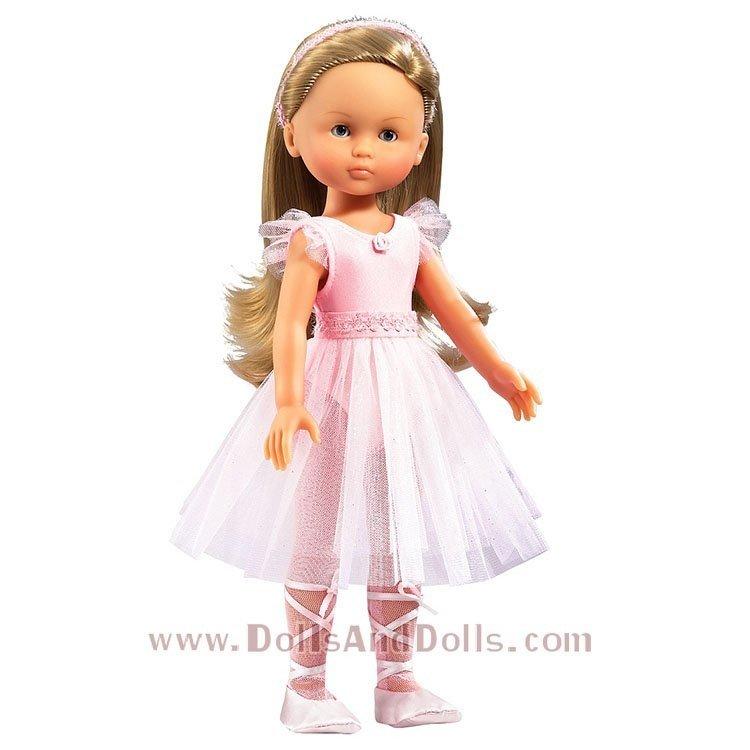 Ropa para muñecas Corolle - Set de bailarina de Les Chéries