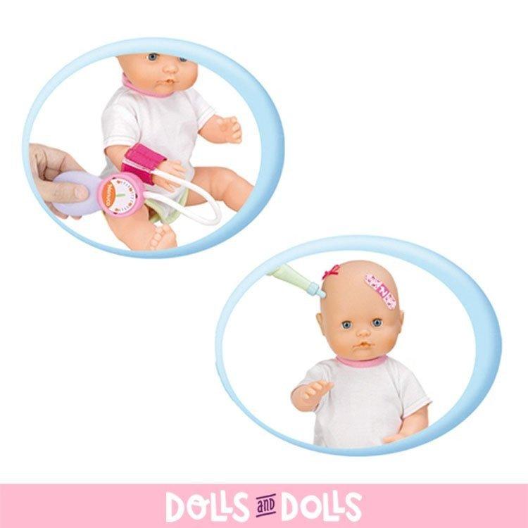 Accesorios para muñecos Nenuco - Botiquín de Emergencias