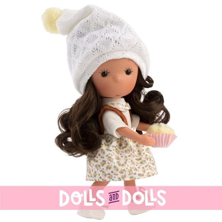 Muñeca Llorens 26 cm - Miss Minis - Miss Lucy Moon