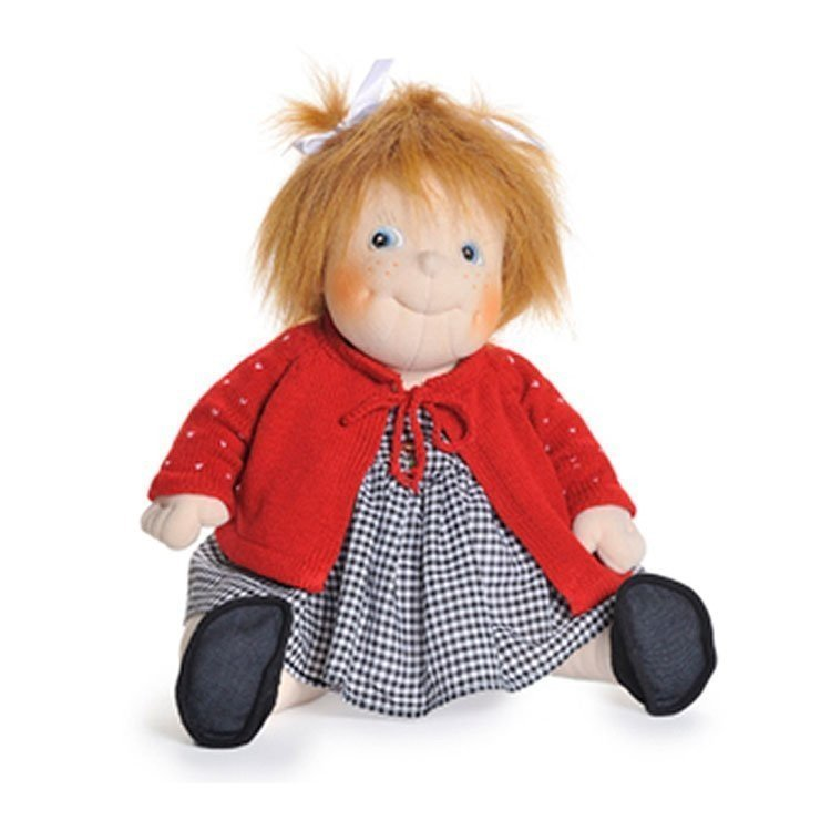 Ropa para muñecas Rubens Barn 50 cm - Rubens Barn Original - Conjunto Kindy