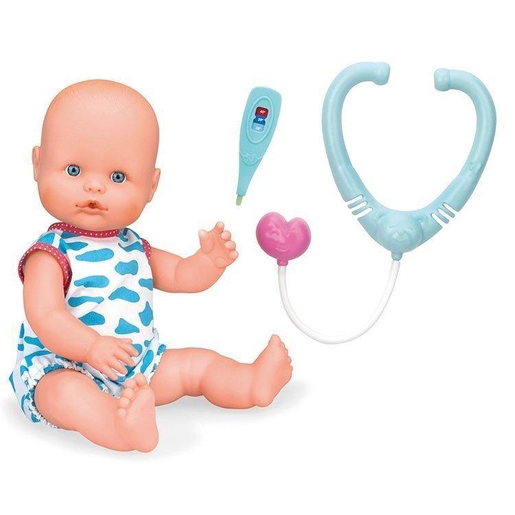 Muñeco Nenuco 35 cm - Cuidados Médicos