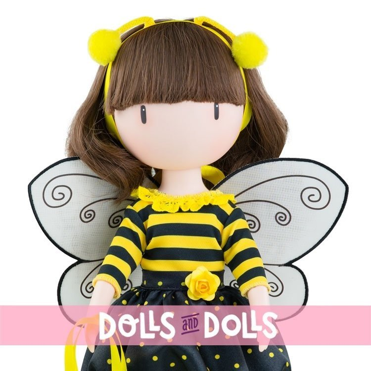 Muñeca Paola Reina 32 cm - Gorjuss de Santoro - Bee-Loved