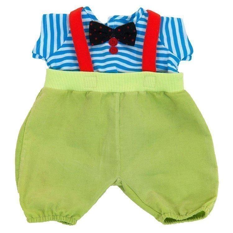 Ropa para muñecos Rubens Barn 45 cm - Rubens Baby - Handsome