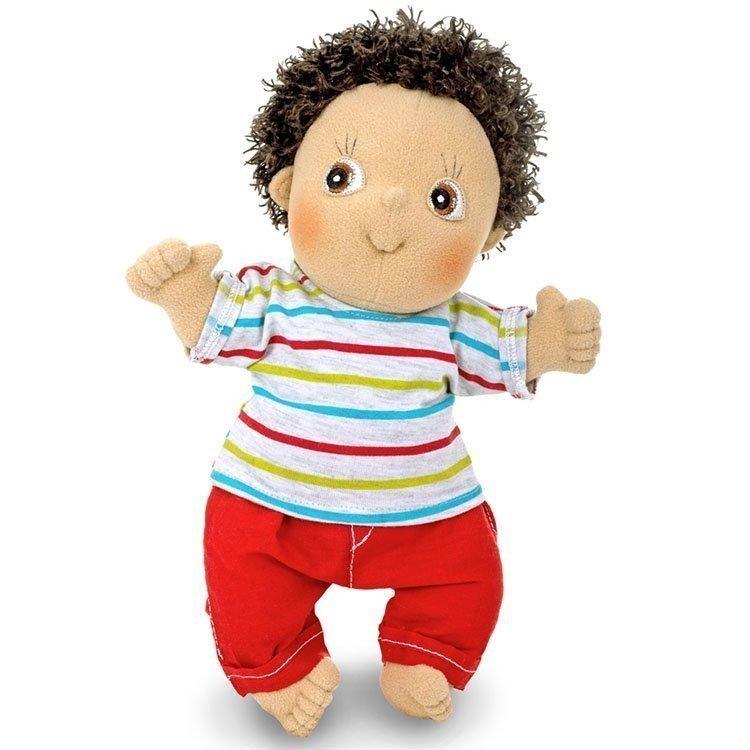Muñeco Rubens Barn 32 cm - Rubens Cutie - Charlie