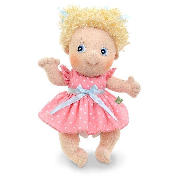 Muñeca Rubens Barn 32 cm - Rubens Cutie - Emelie