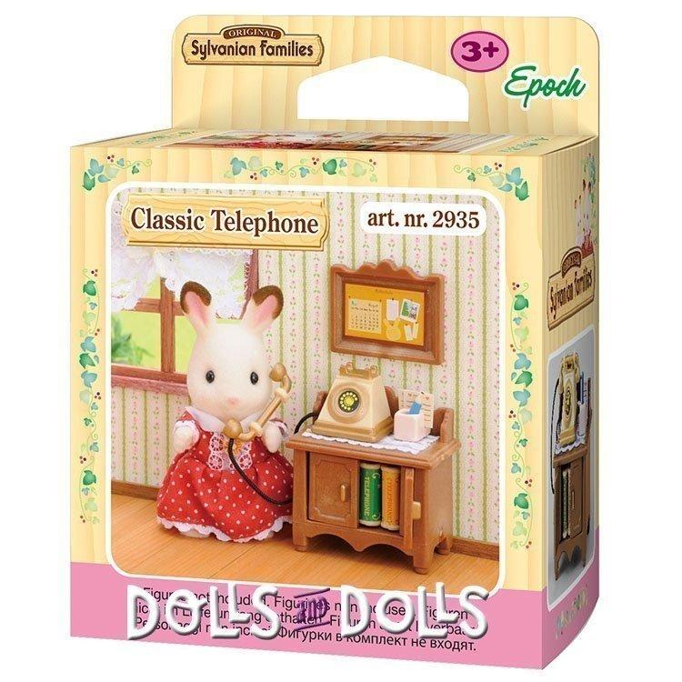 Sylvanian Families - Teléfono clásico