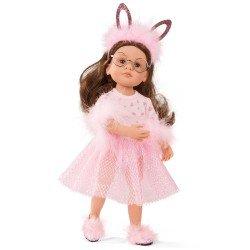Muñeca Götz 36 cm - Little Kidz Ella Rabbit