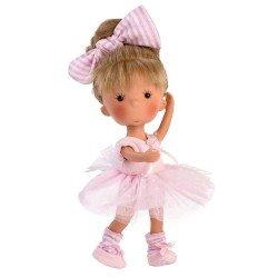 Muñeca Llorens 26 cm - Miss Minis - Miss Ballerina