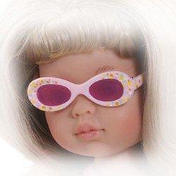 Gafas de sol para muñecas Las Amigas de Paola Reina