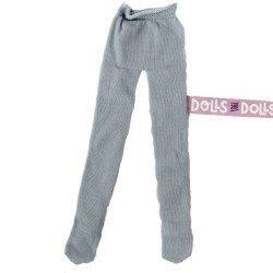 Complementos para muñecas Paola Reina 32 cm - Las Amigas - Medias grises