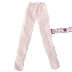 Complementos para muñecas Paola Reina 32 cm - Las Amigas - Medias rosa palo