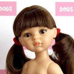Muñeca Paola Reina 32 cm - Las Amigas - Laura sin ropa