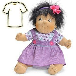 Ropa para muñecas Rubens Barn 38 a 40 cm - Little Rubens y Cosmos - Maria