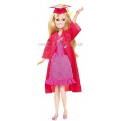 Muñeca High School Musical 27 cm - Fin de curso: Sharpay