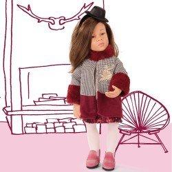 Muñeca Götz 50 cm - Happy Kidz Emilia