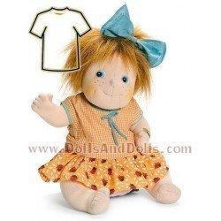 Ropa para muñecas Rubens Barn - Little Rubens y Cosmos - Anna