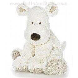 Teddy Cream - Perro Blanco - 40 cm