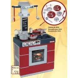 Klein 9044 - Cocina juguete Compact Miele