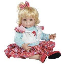 Muñeca Adora - Tickled Pink