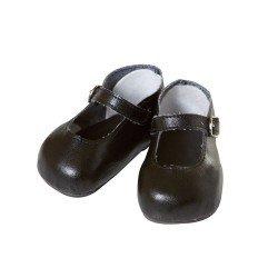 Adora - Zapatos negros Mary Jane
