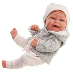 Muñeca Antonio Juan 33 cm - Baby Clara estrella