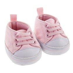 Complementos para muñecas Antonio Juan 40-52 cm - Zapatillas rosas