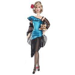 Barbie Argentina W3375