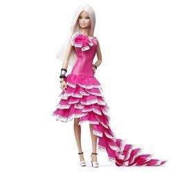 Barbie pink in pantone - W3376