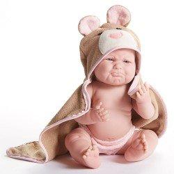 La newborn Moments - Osito