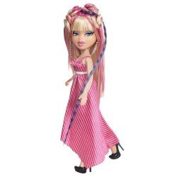 Bratz Featherageous - Cloe