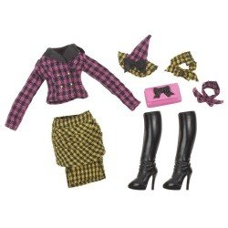 Bratzillaz Fashion Pack - Changed Up Chic