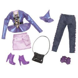 Bratzillaz Fashion Pack - Midnight Magic