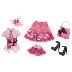 Bratzillaz Fashion Pack - Romantic Spell