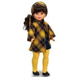 Muñeca Nancy colección 41 cm - Nancy en la Ciudad / Re-edición 2021