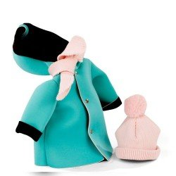 Ropa para muñeca Götz 45-50 cm - Combo al aire libre Must Have