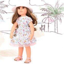 Muñeca Götz 50 cm - Hannah Summertime