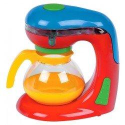 Klein 9145 - Cafetera juguete Emmas kitchen